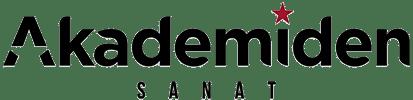 Akademiden Sanat Logo